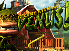 It Came From Venus — играть онлайн