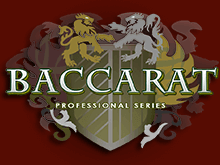Baccarat Pro Series Table Game — играть онлайн