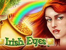 Онлайн игра Irish Eyes_