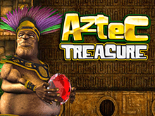 Играть Aztec Treasure 2D онлайн