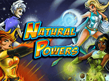 Онлайн игра Natural Powers_
