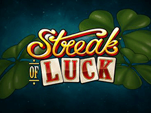 Streak of Luck играть онлайн