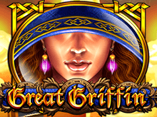Играть Great Griffin онлайн